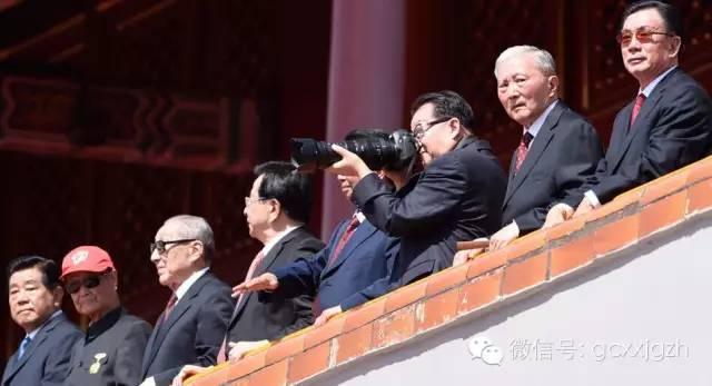 官员考察_退休常委公开活动需要哪个部门批准?_央广网
