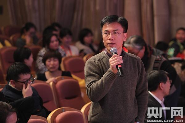 经济之声主持人环鹏_中央人民广播电台第五届十佳播音员主持人评选揭晓_央广网