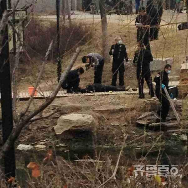 西沙河无名女尸身份未解 警方发通报寻找知情者