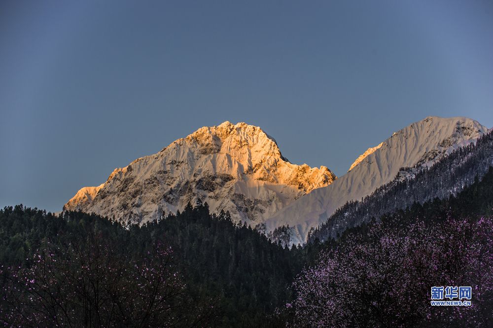 """饮用水的标准_西藏:冰天雪地也是金山银山——2016年""""美丽西藏""""地图_央广网"""