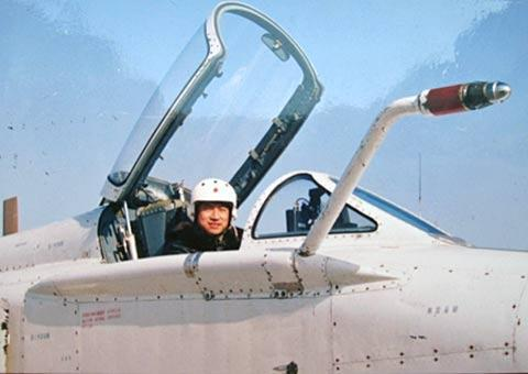 中国飞机制造发展历史