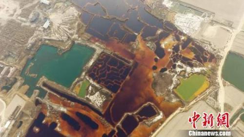 津冀渗坑排污并非个案治理索赔困难重重